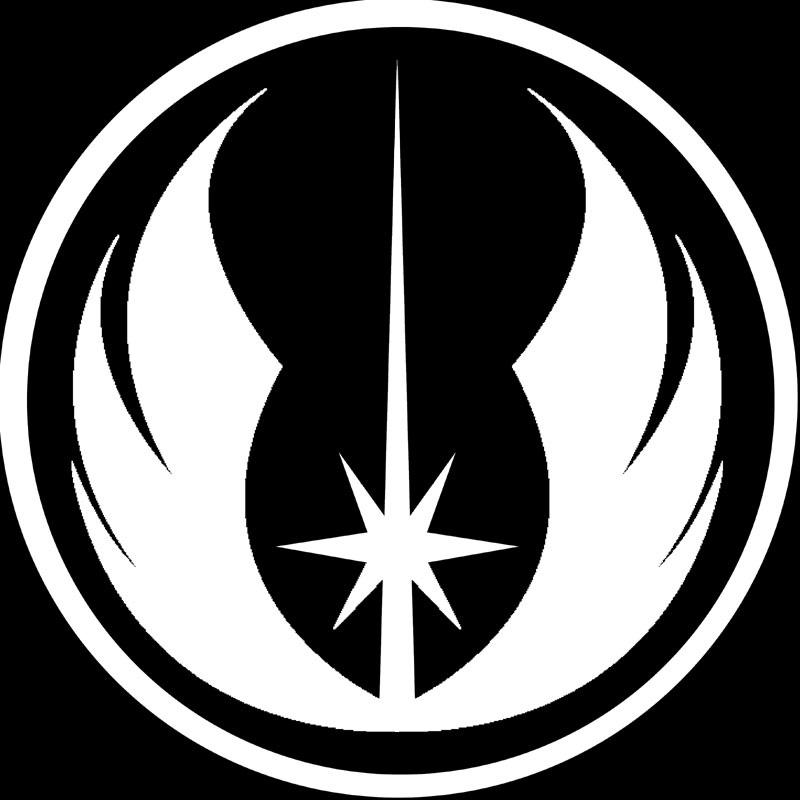 Jedi Knight Symbol Tattoo Incredible Star...
